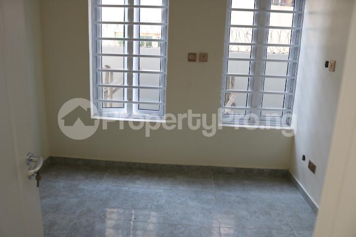4 bedroom Semi Detached Duplex House for sale Olokonla Estate Ajah Lagos - 31
