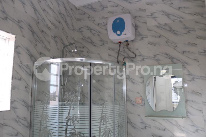 4 bedroom Semi Detached Duplex House for sale Olokonla Estate Ajah Lagos - 61