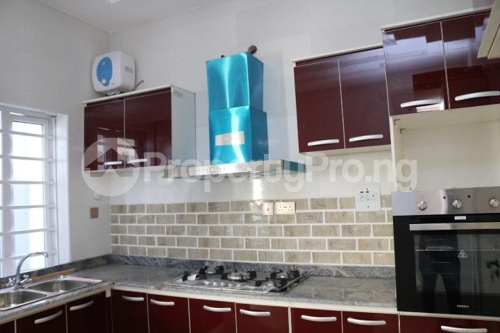 4 bedroom Semi Detached Duplex House for sale Olokonla Estate Ajah Lagos - 28