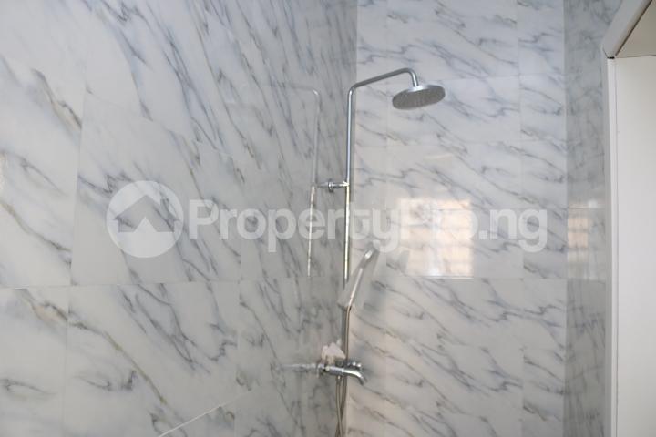 4 bedroom Semi Detached Duplex House for sale Olokonla Estate Ajah Lagos - 36