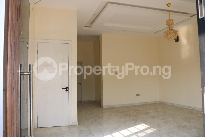 4 bedroom Semi Detached Duplex House for sale Olokonla Estate Ajah Lagos - 15