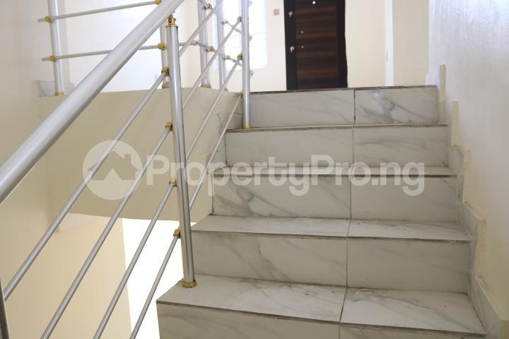 4 bedroom Semi Detached Duplex House for sale Olokonla Estate Ajah Lagos - 41