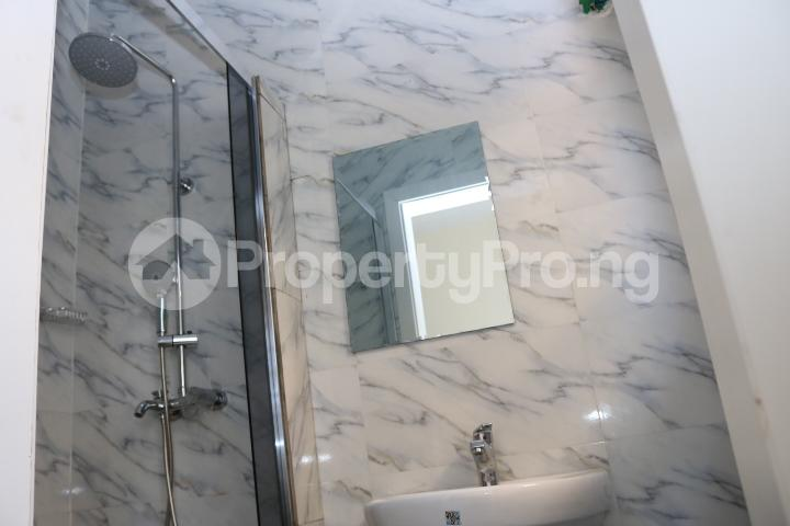 4 bedroom Semi Detached Duplex House for sale Olokonla Estate Ajah Lagos - 76