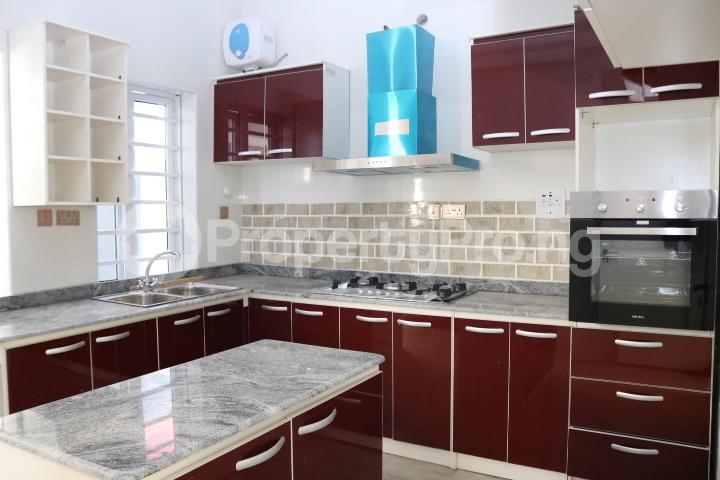 4 bedroom Semi Detached Duplex House for sale Olokonla Estate Ajah Lagos - 24