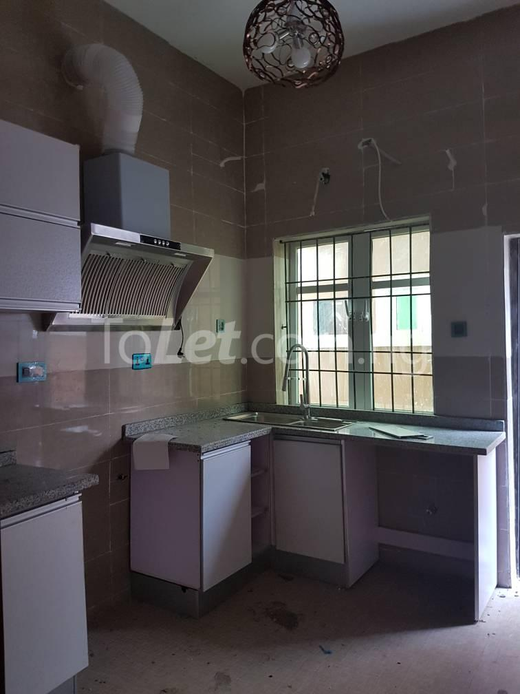 4 bedroom House for sale OLOGOLO  Lekki Lagos - 4