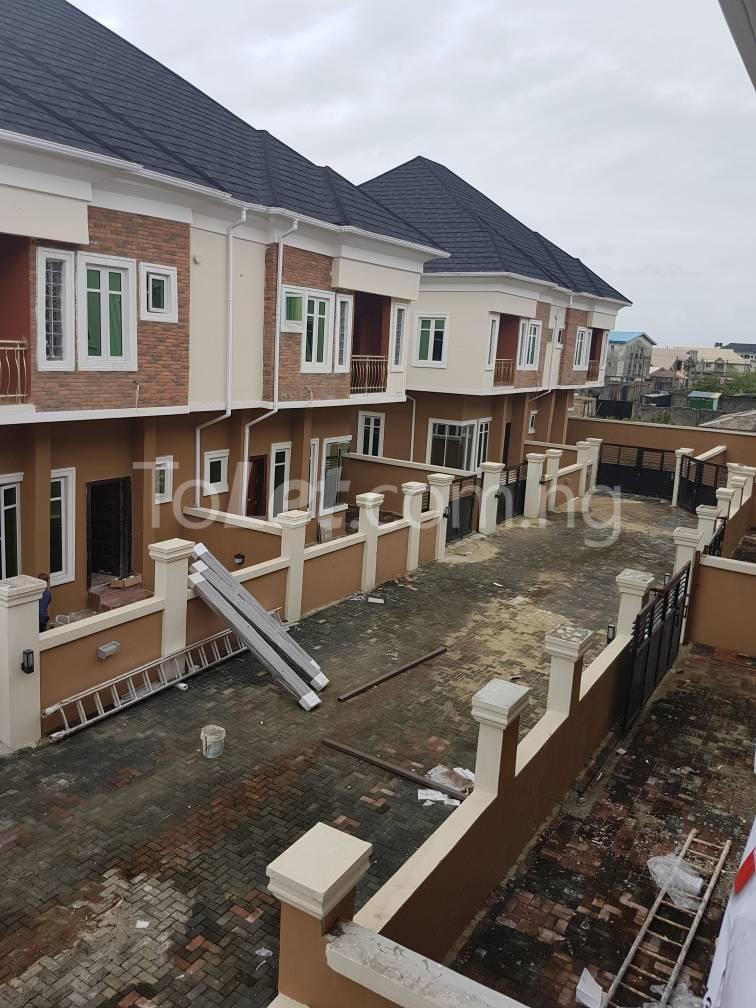 4 bedroom House for sale OLOGOLO  Lekki Lagos - 0