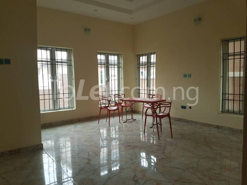 4 bedroom House for sale OLOGOLO  Lekki Lagos - 1