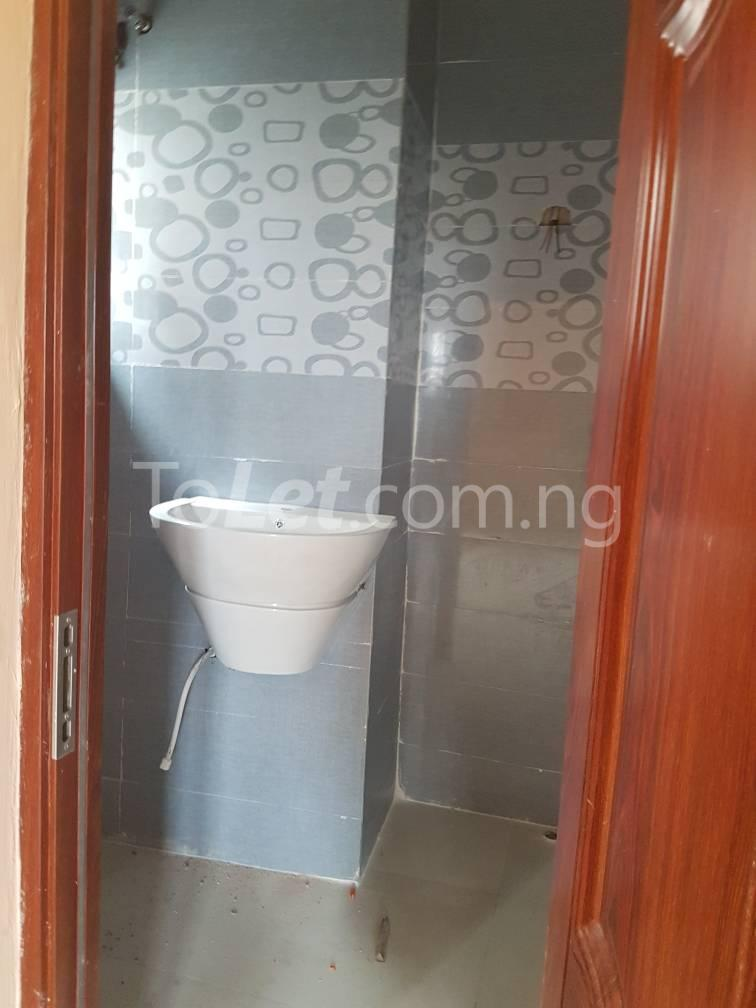 4 bedroom House for sale OLOGOLO  Lekki Lagos - 5