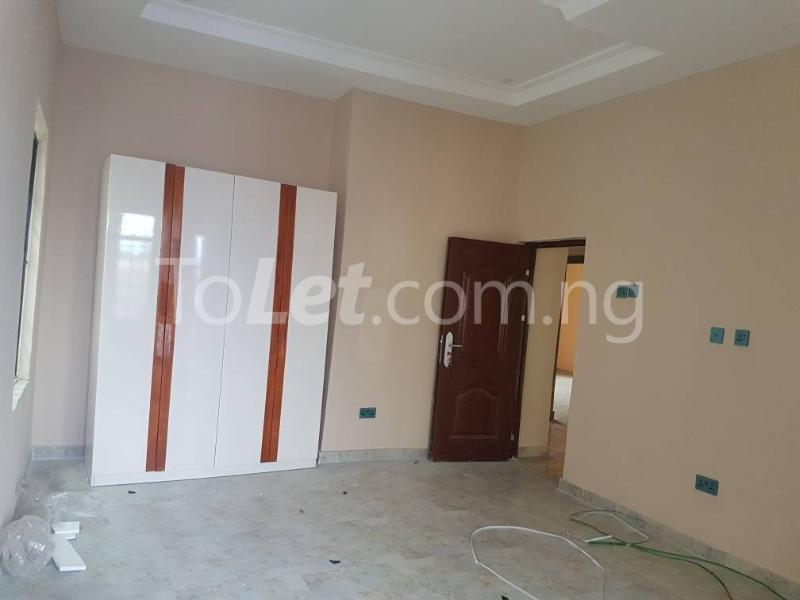 4 bedroom House for sale OLOGOLO  Lekki Lagos - 3