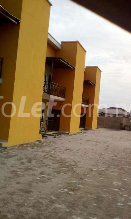 4 bedroom House for sale pack view estate  Ago palace Okota Lagos - 3