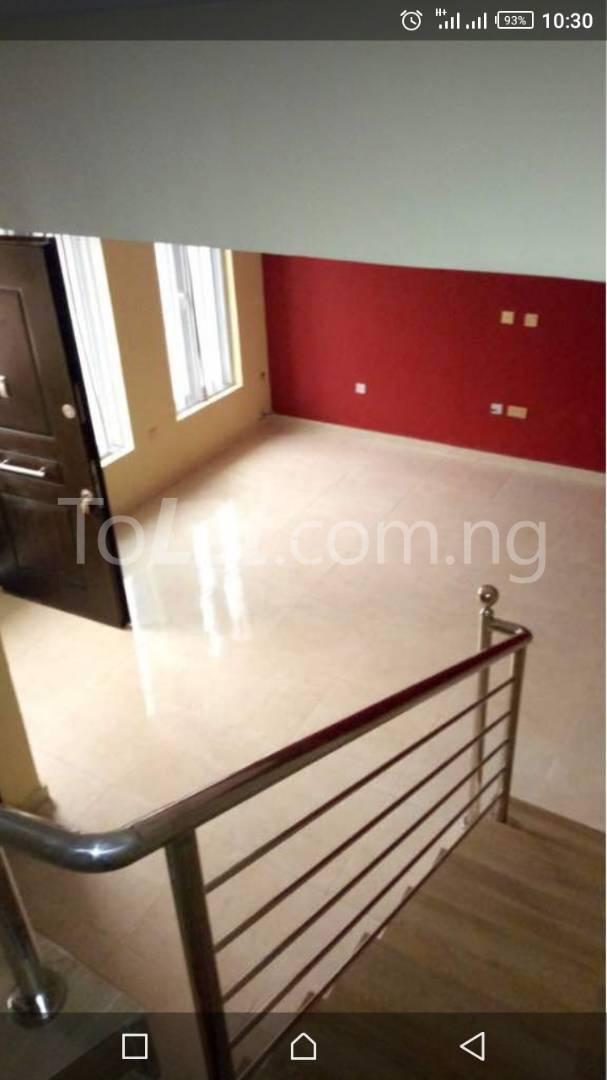 4 bedroom House for sale off new road,atlantic view estate,before chevron chevron Lekki Lagos - 4