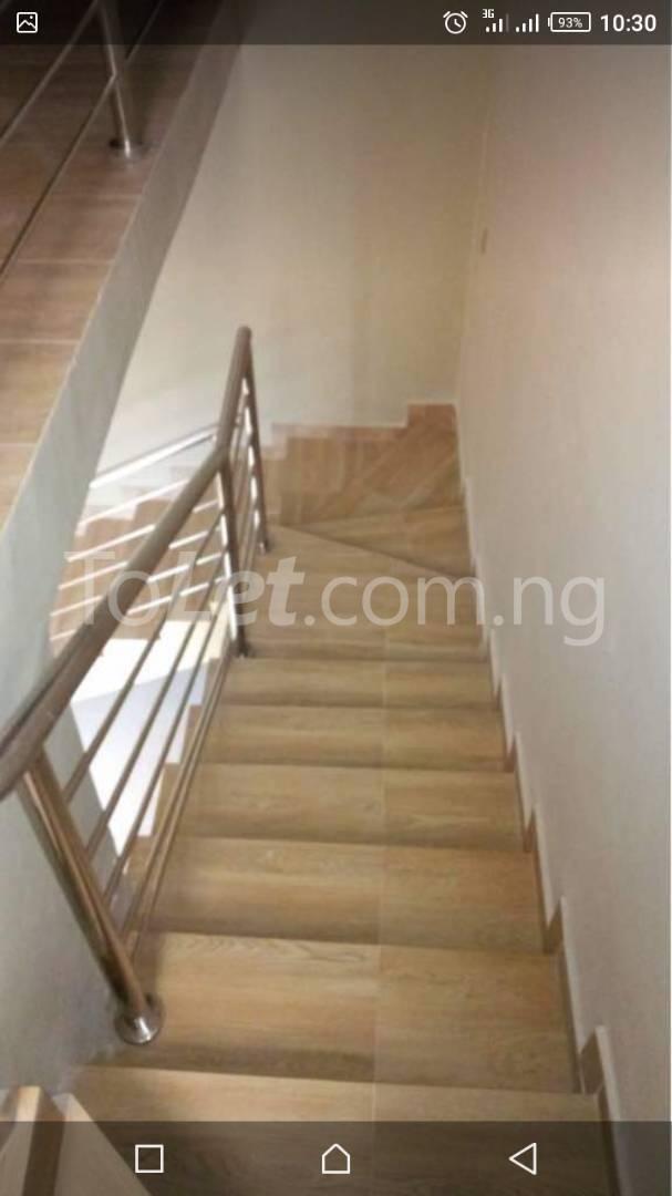 4 bedroom House for sale off new road,atlantic view estate,before chevron chevron Lekki Lagos - 3