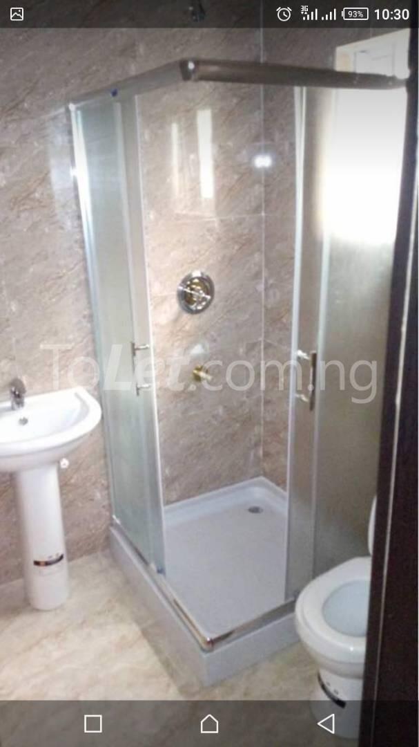 4 bedroom House for sale off new road,atlantic view estate,before chevron chevron Lekki Lagos - 2
