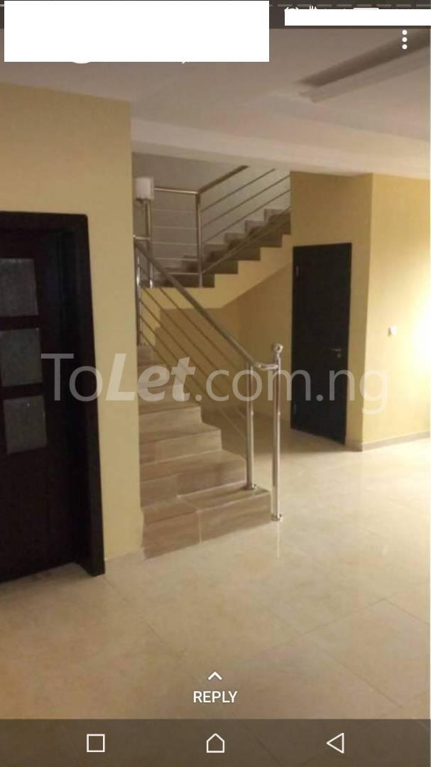 4 bedroom House for sale off new road,atlantic view estate,before chevron chevron Lekki Lagos - 5