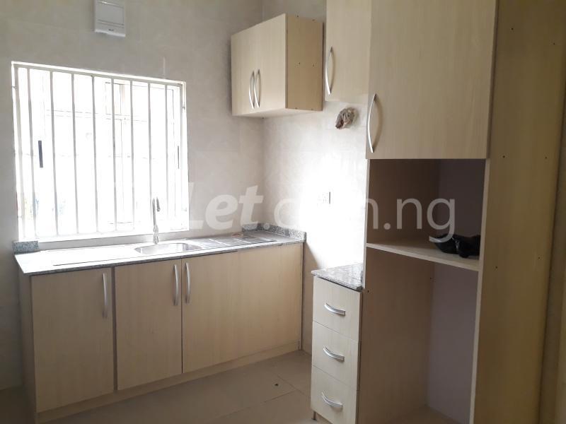 4 bedroom House for rent - Agungi Lekki Lagos - 5