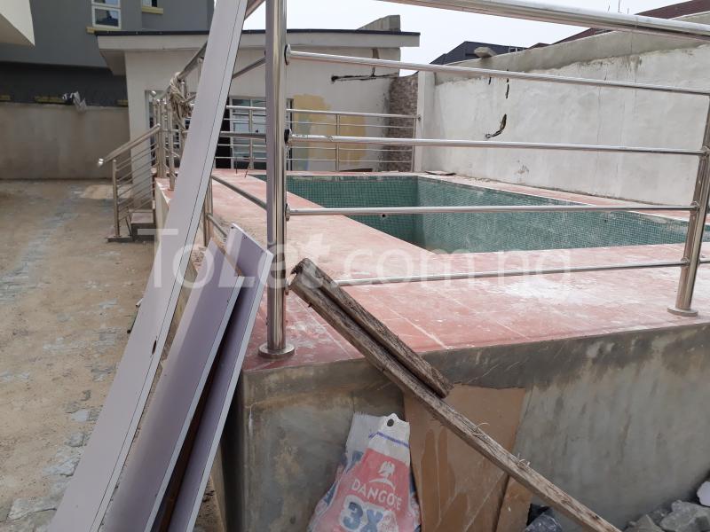 4 bedroom House for rent - Agungi Lekki Lagos - 21