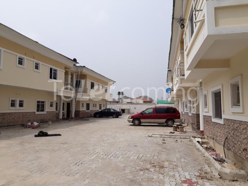 4 bedroom House for rent - Agungi Lekki Lagos - 0