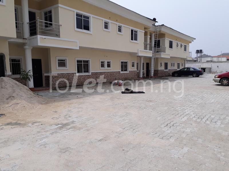 4 bedroom House for rent - Agungi Lekki Lagos - 1