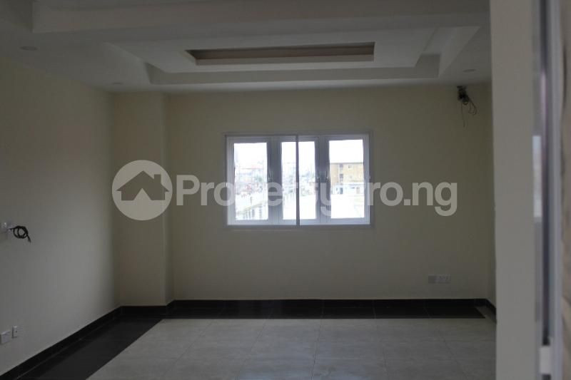 4 bedroom House for sale elegushi by third roundabout Ikate Lekki Lagos - 20