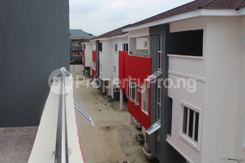4 bedroom House for sale elegushi by third roundabout Ikate Lekki Lagos - 6