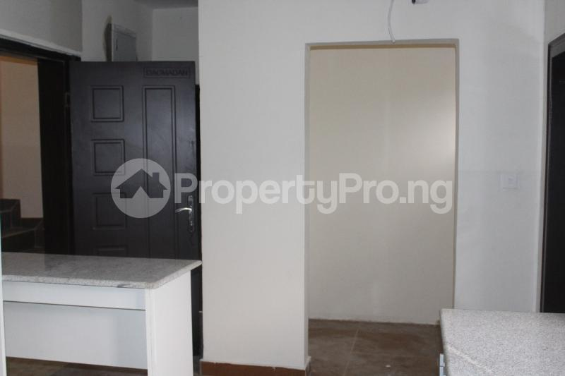 4 bedroom House for sale elegushi by third roundabout Ikate Lekki Lagos - 14