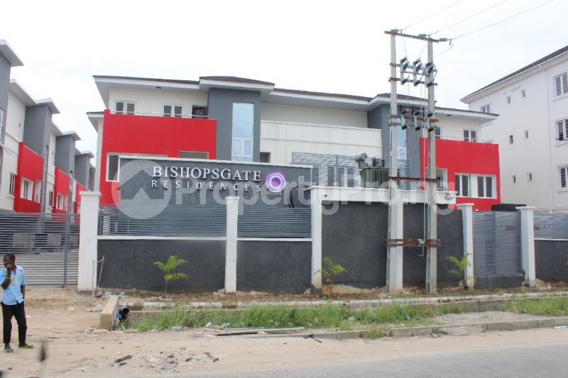 4 bedroom House for sale elegushi by third roundabout Ikate Lekki Lagos - 2
