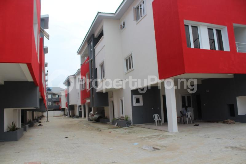 4 bedroom House for sale elegushi by third roundabout Ikate Lekki Lagos - 0