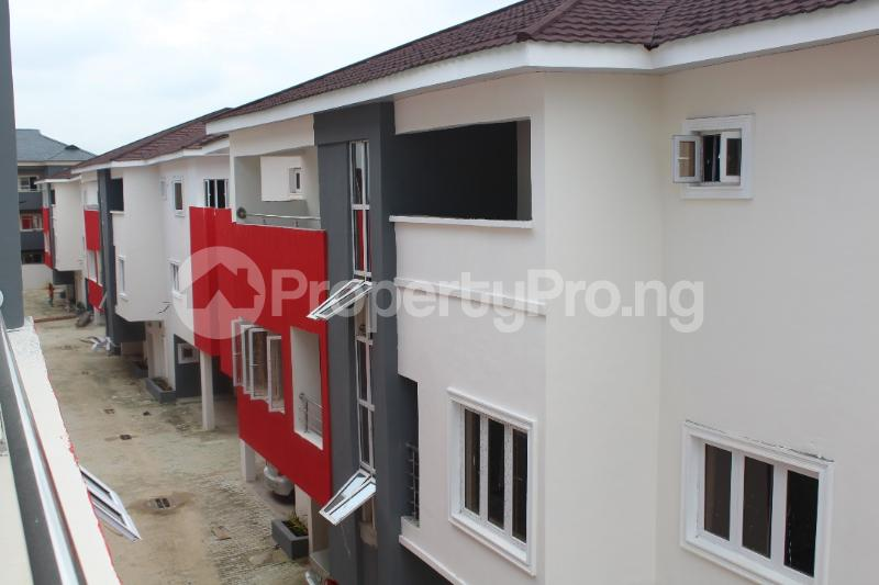 4 bedroom House for sale elegushi by third roundabout Ikate Lekki Lagos - 11