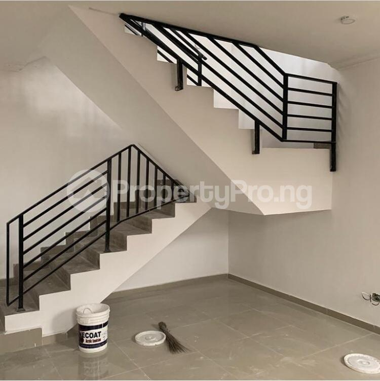 4 bedroom Terraced Duplex House for sale Oniru ONIRU Victoria Island Lagos - 1