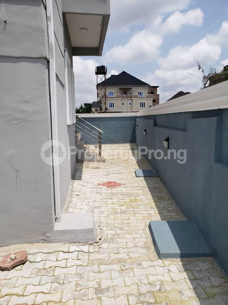 4 bedroom Detached Duplex House for sale Ogudu GRA Ogudu Lagos - 10