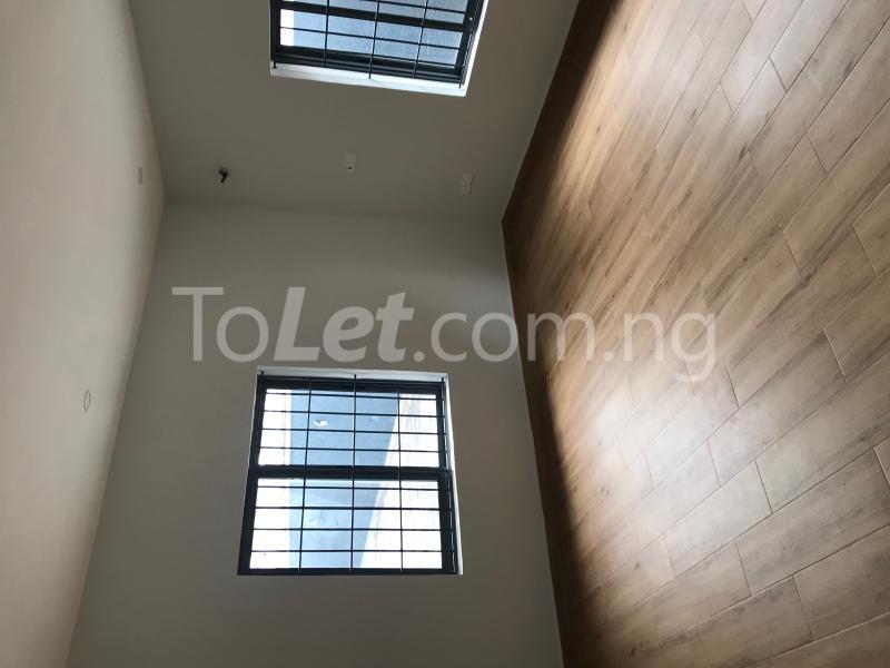 3 bedroom Flat / Apartment for rent Eko street  Parkview Estate Ikoyi Lagos - 2