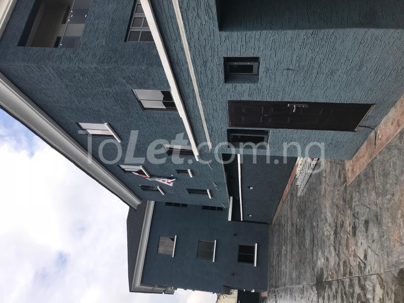 3 bedroom Flat / Apartment for rent Eko street  Parkview Estate Ikoyi Lagos - 0