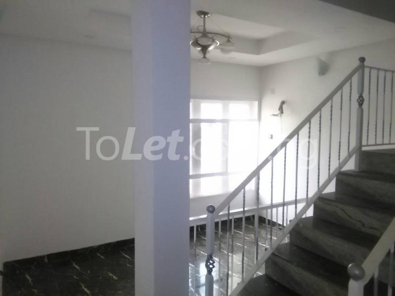 4 bedroom House for sale Church street Opebi Ikeja Lagos - 3