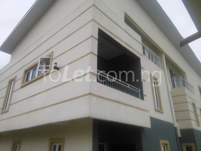 4 bedroom House for sale Church street Opebi Ikeja Lagos - 1