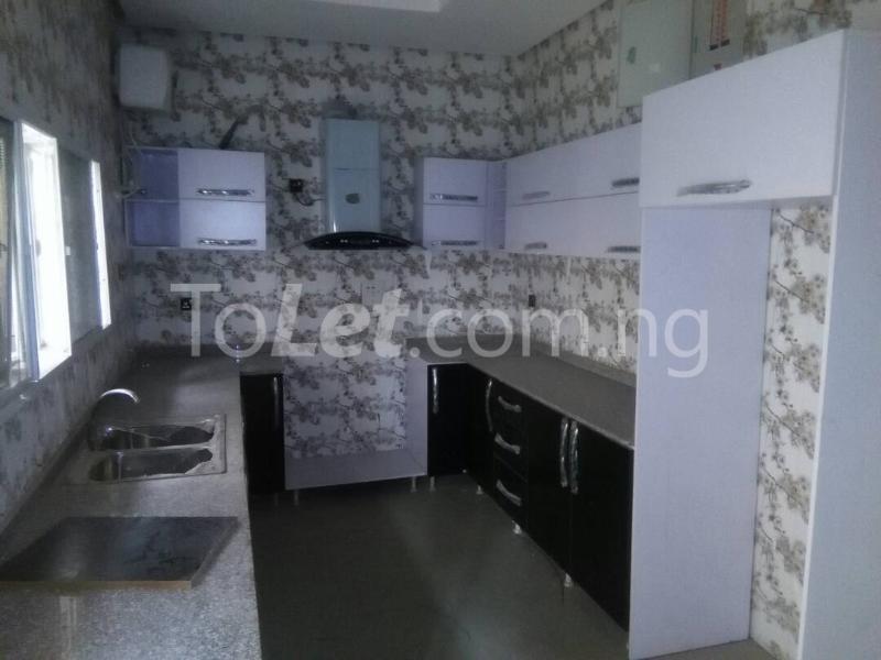 4 bedroom House for sale Church street Opebi Ikeja Lagos - 7