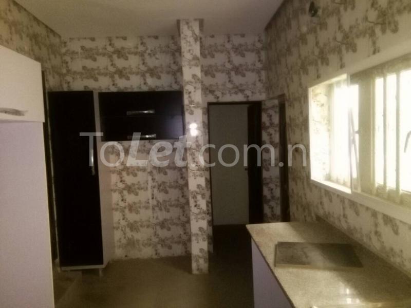 4 bedroom House for sale Church street Opebi Ikeja Lagos - 4