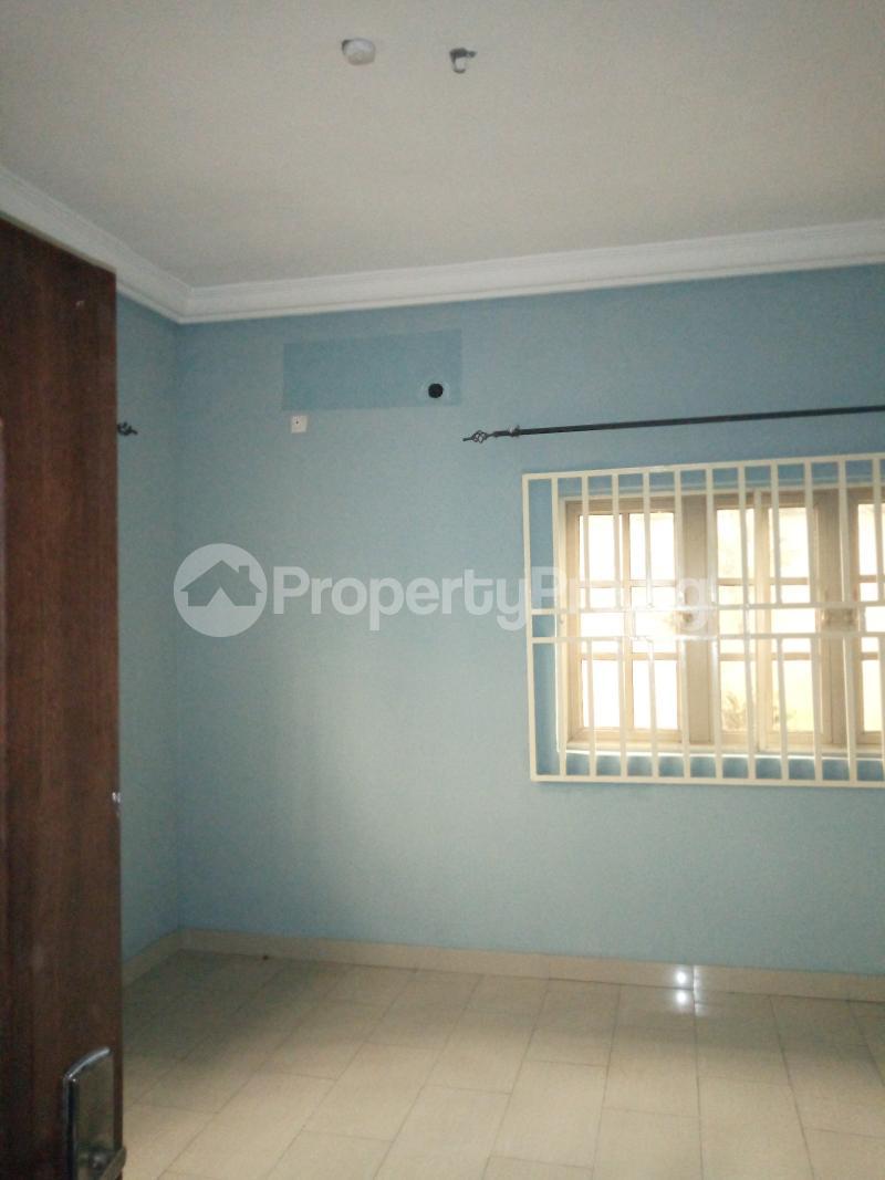 4 bedroom Detached Duplex House for sale Rumuhaolu off Sars rd Eliozu Port Harcourt Rivers - 14