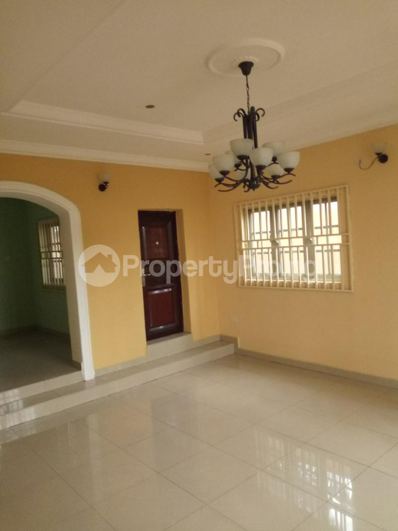4 bedroom Detached Duplex House for sale Rumuhaolu off Sars rd Eliozu Port Harcourt Rivers - 12
