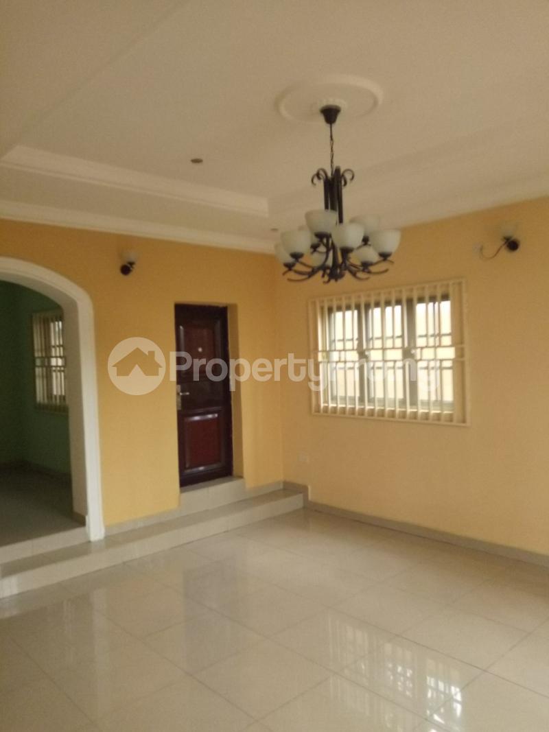 4 bedroom Detached Duplex House for sale Rumuhaolu off Sars rd Eliozu Port Harcourt Rivers - 15