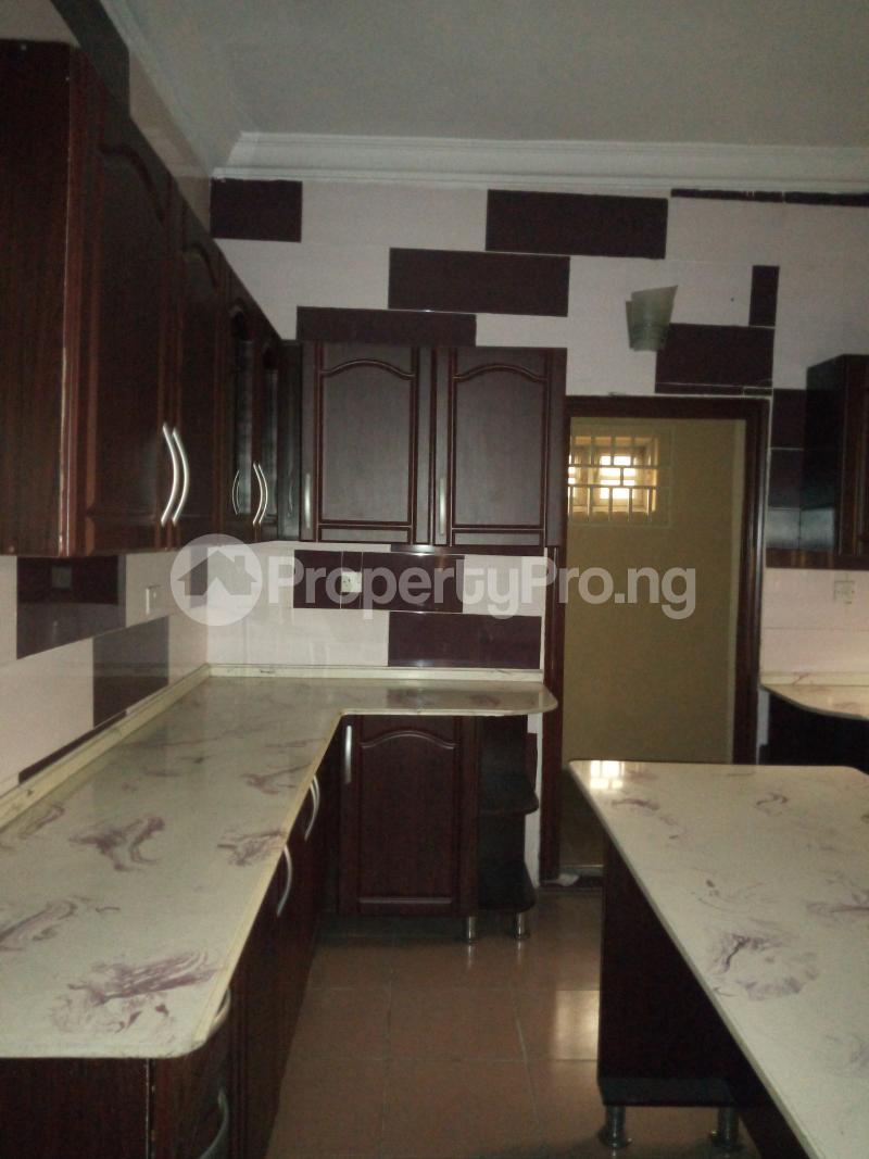 4 bedroom Detached Duplex House for sale Rumuhaolu off Sars rd Eliozu Port Harcourt Rivers - 24