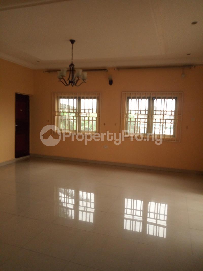 4 bedroom Detached Duplex House for sale Rumuhaolu off Sars rd Eliozu Port Harcourt Rivers - 5