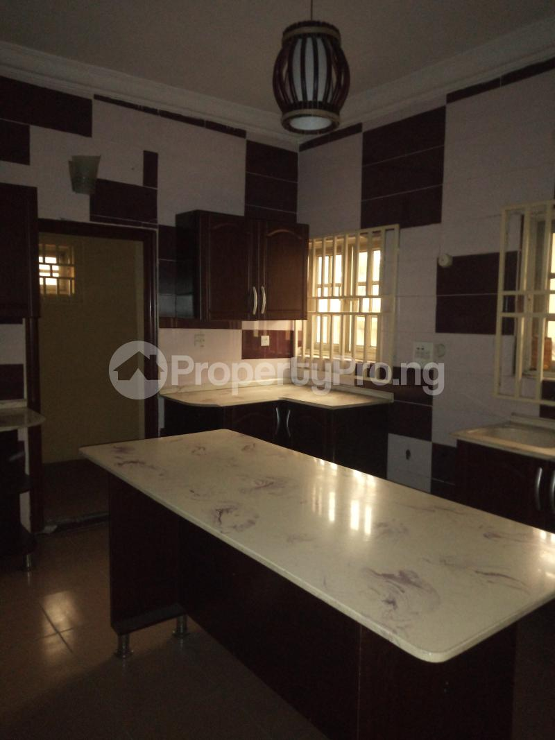 4 bedroom Detached Duplex House for sale Rumuhaolu off Sars rd Eliozu Port Harcourt Rivers - 18
