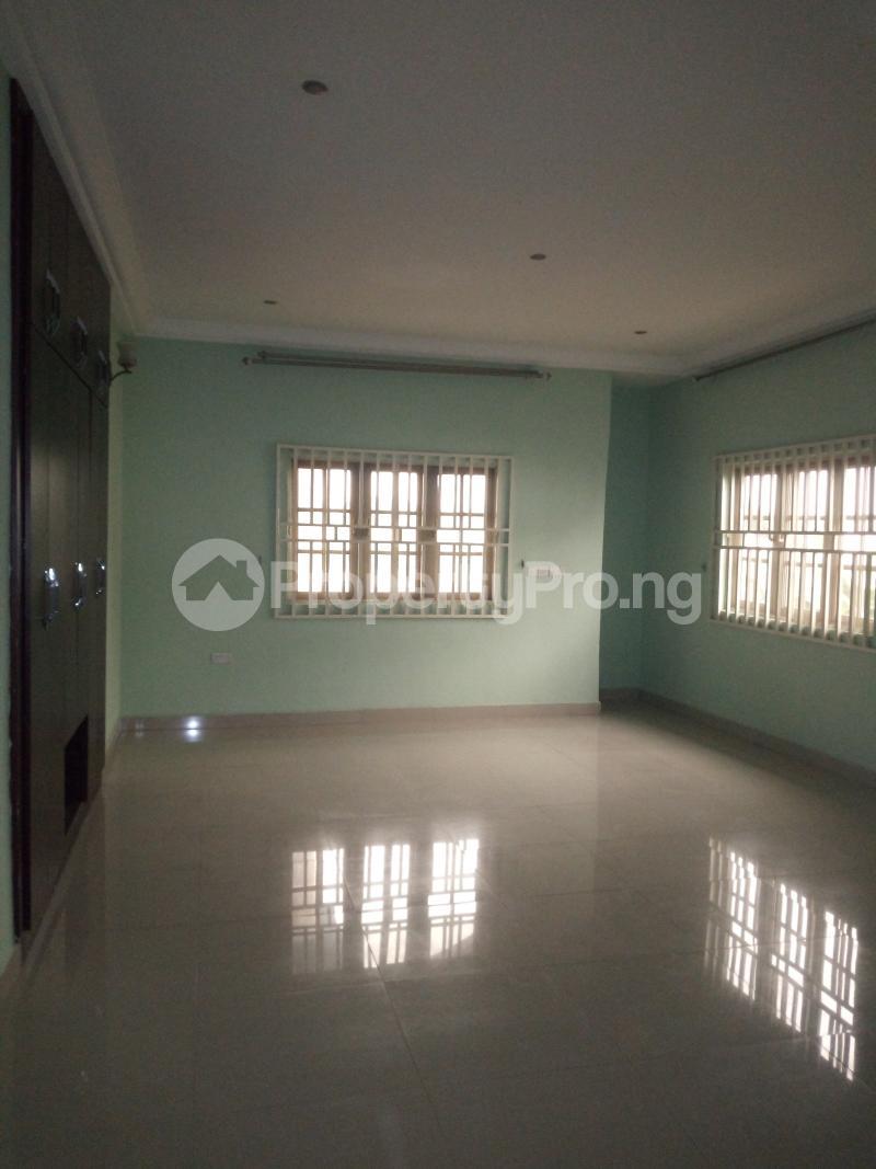 4 bedroom Detached Duplex House for sale Rumuhaolu off Sars rd Eliozu Port Harcourt Rivers - 10