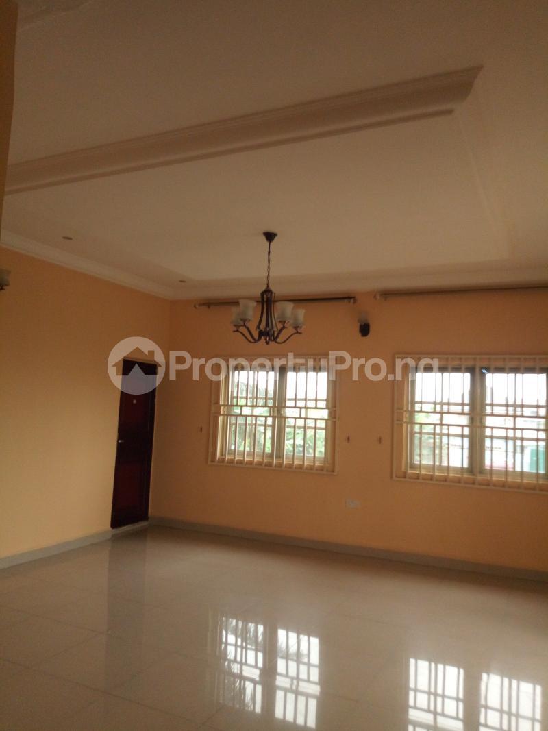 4 bedroom Detached Duplex House for sale Rumuhaolu off Sars rd Eliozu Port Harcourt Rivers - 7