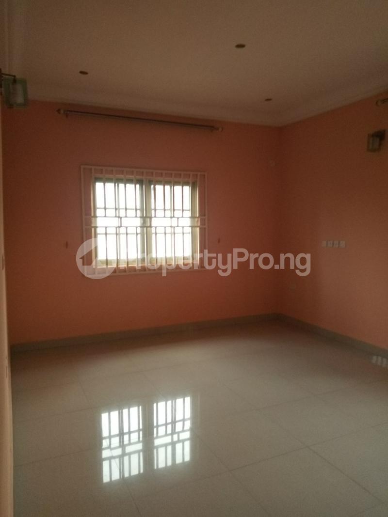4 bedroom Detached Duplex House for sale Rumuhaolu off Sars rd Eliozu Port Harcourt Rivers - 19