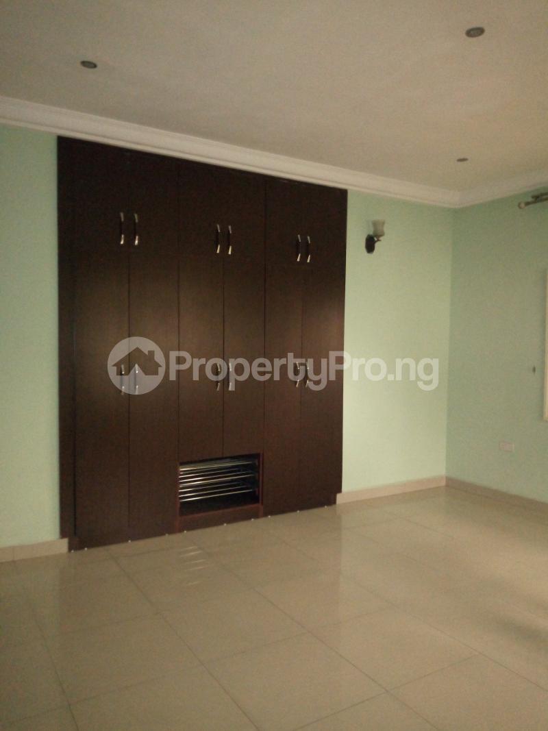 4 bedroom Detached Duplex House for sale Rumuhaolu off Sars rd Eliozu Port Harcourt Rivers - 23