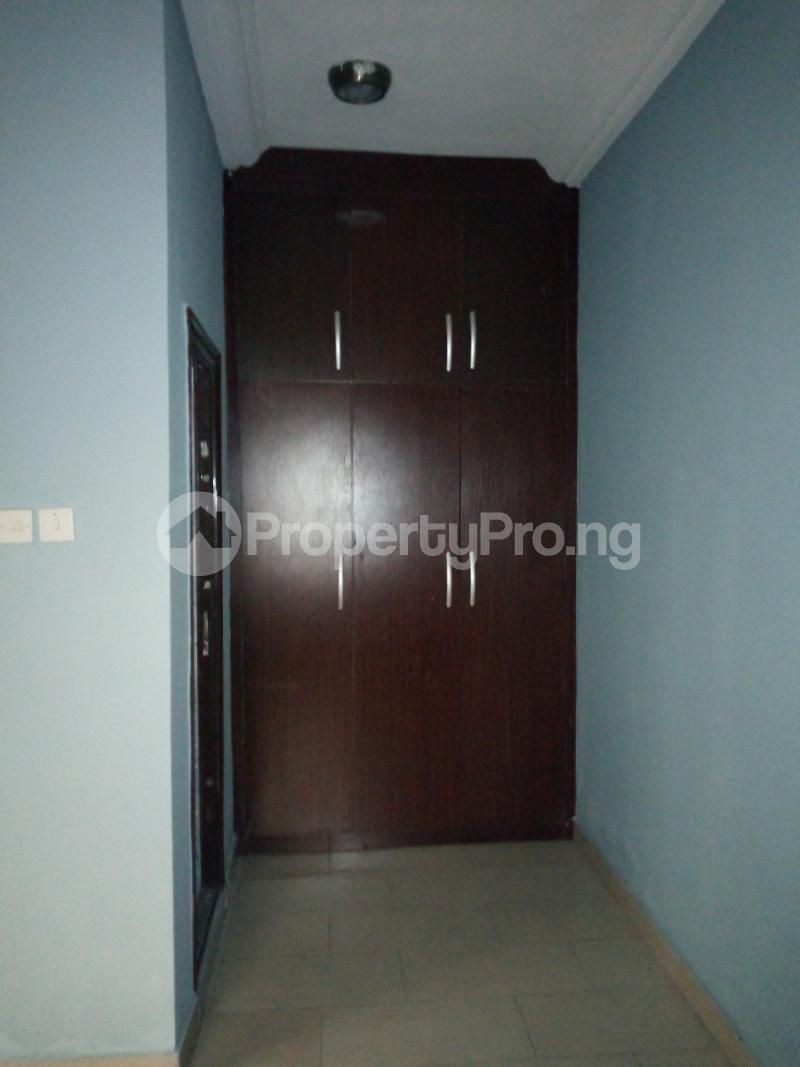 4 bedroom Detached Duplex House for sale Rumuhaolu off Sars rd Eliozu Port Harcourt Rivers - 9