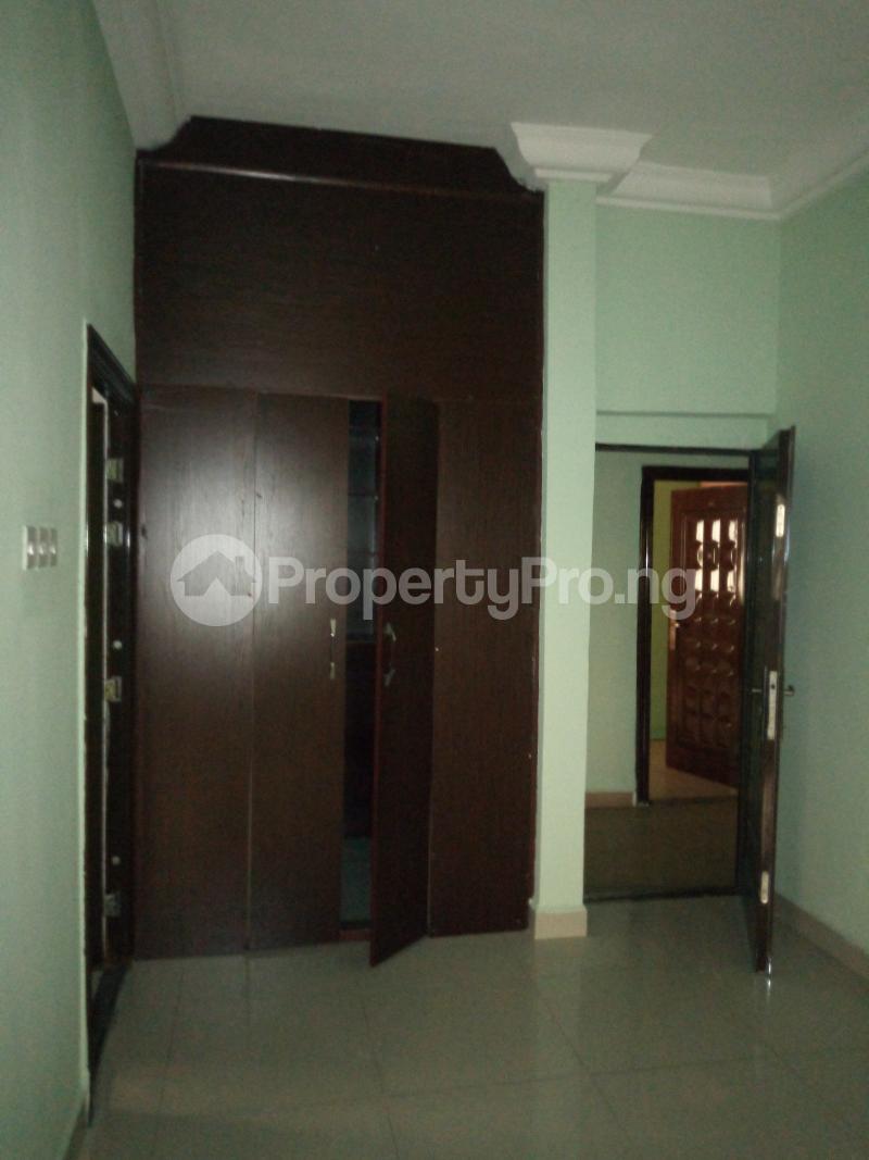4 bedroom Detached Duplex House for sale Rumuhaolu off Sars rd Eliozu Port Harcourt Rivers - 6