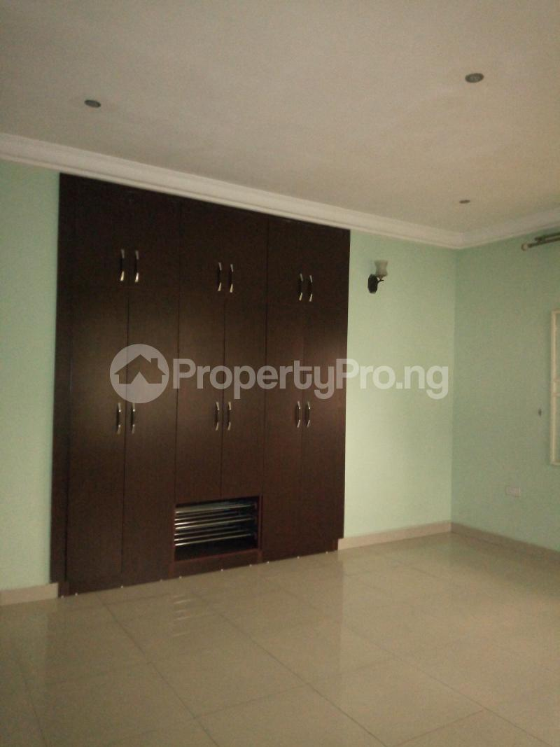 4 bedroom Detached Duplex House for sale Rumuhaolu off Sars rd Eliozu Port Harcourt Rivers - 21