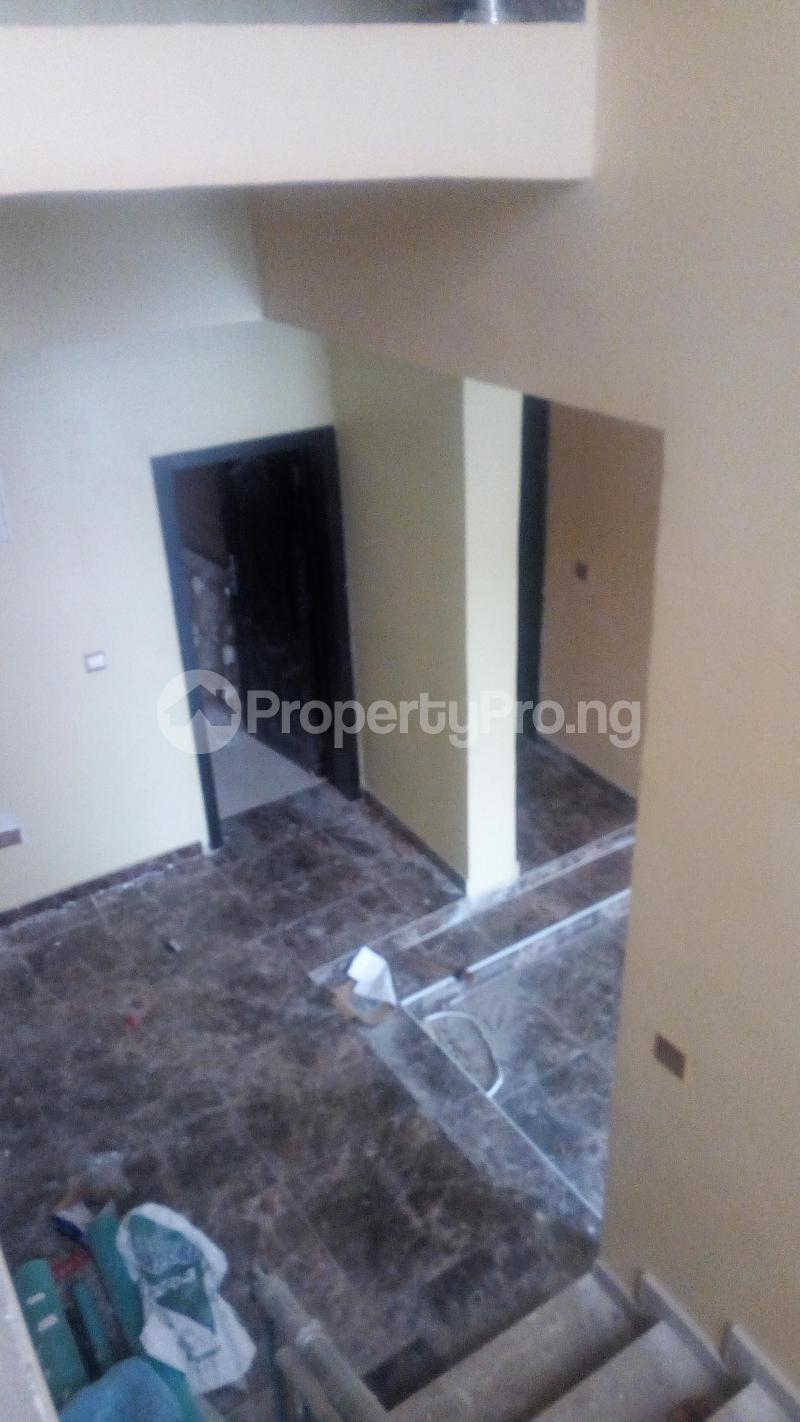 4 bedroom Detached Duplex House for rent Ayo Owolabi Close Kingdom Hall Road  Bogije Sangotedo Lagos - 6